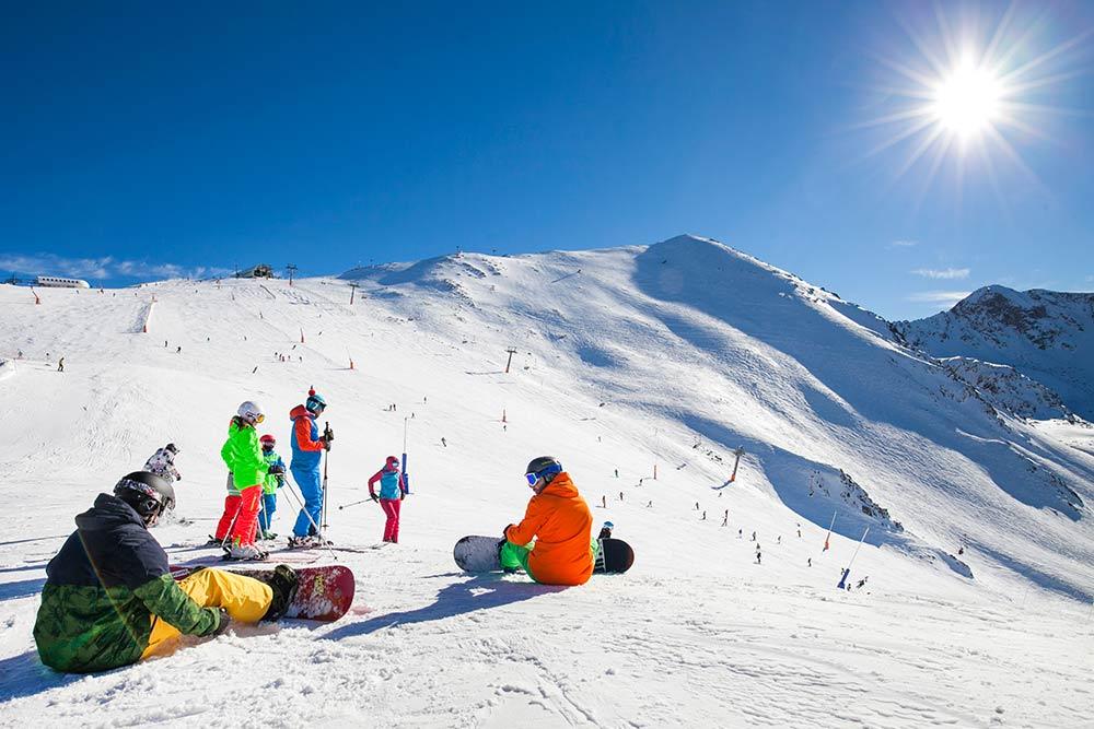 Andorra - Grandvalira