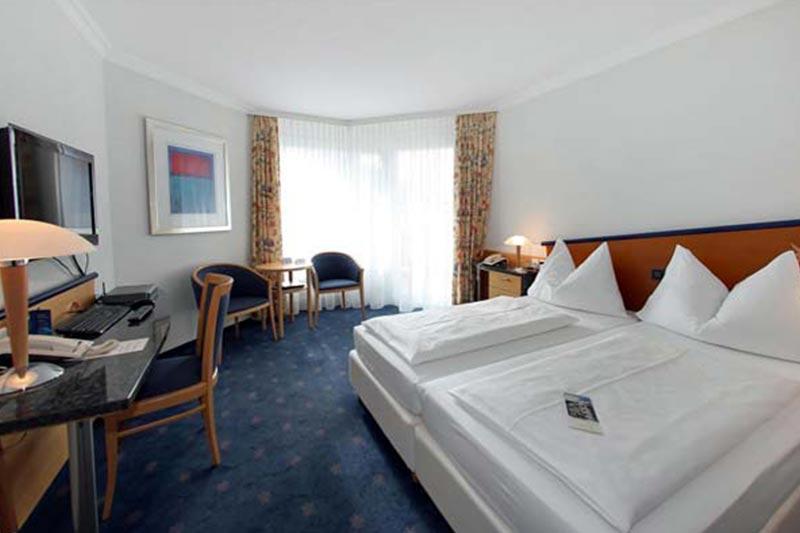 Davos Hotelli Turm Victoria