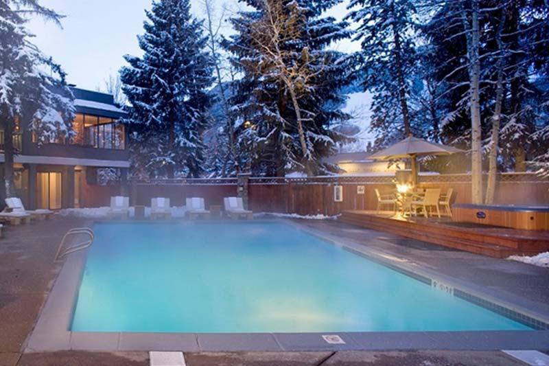 Hotelli Aspen