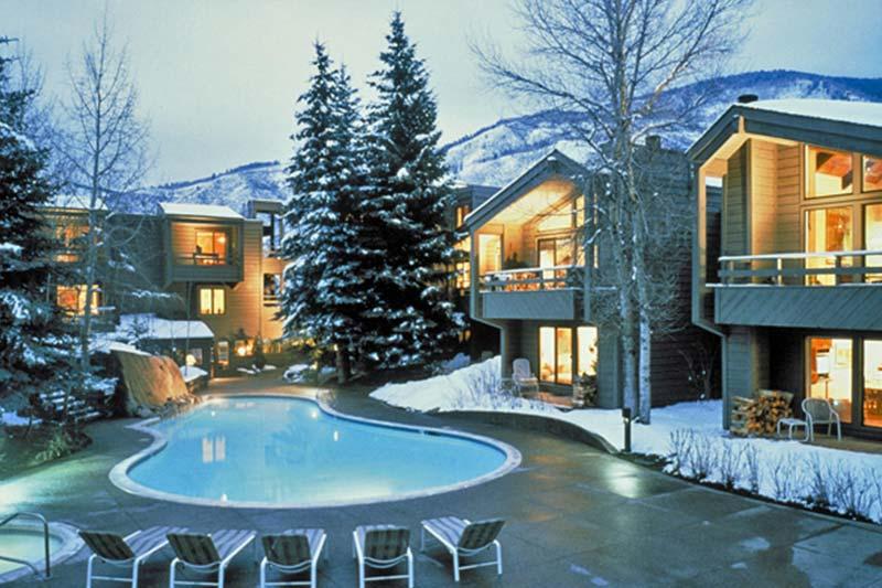 Aspen Hotelli Gant
