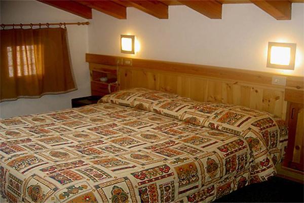 Monte Rosa Hotelli Dufour