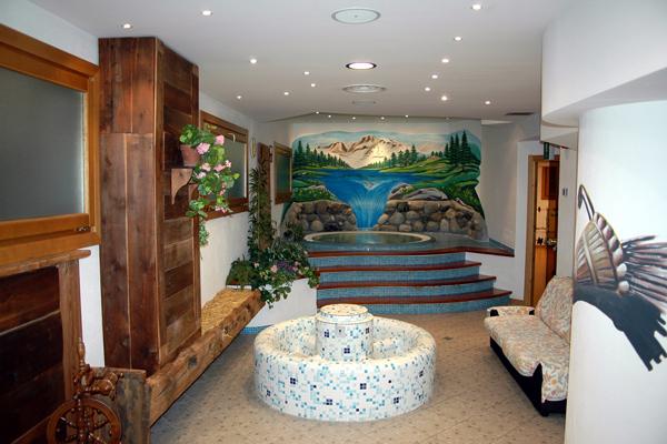Monte Rosa Hotelli Scoiattolo