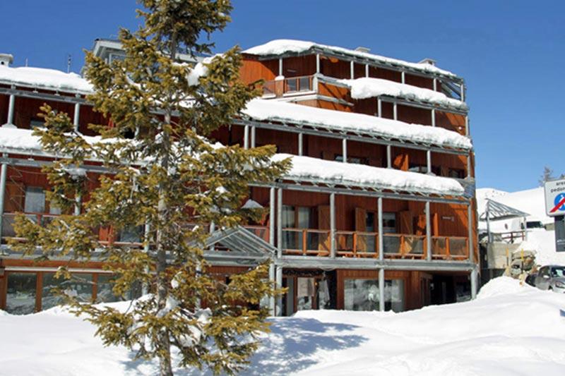 Sestriere Hotelli Fraitevino