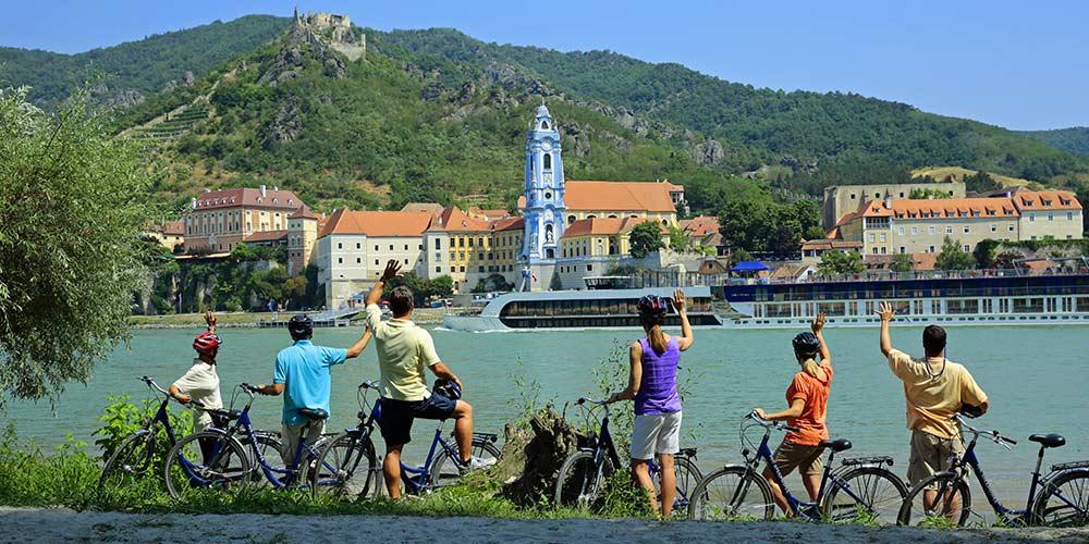 Passau Wien