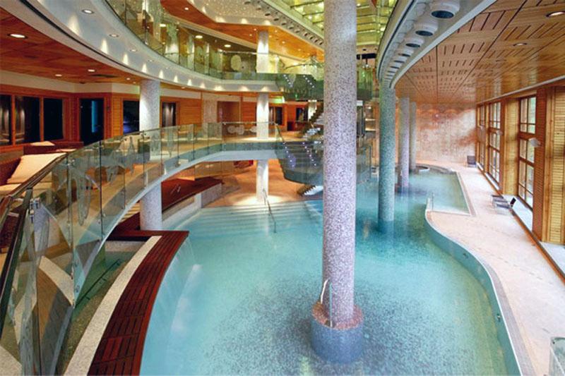 Andorra Hotelli Sport Village