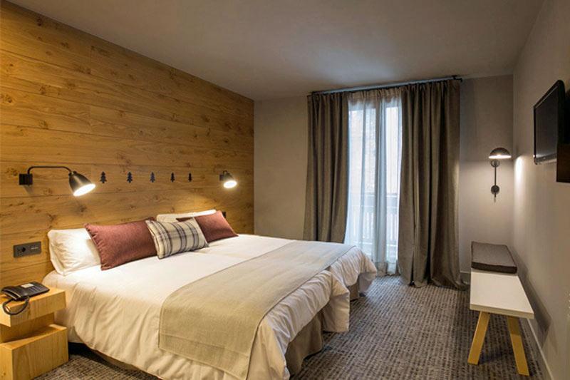 Andorra Hotelli Xalet Montana