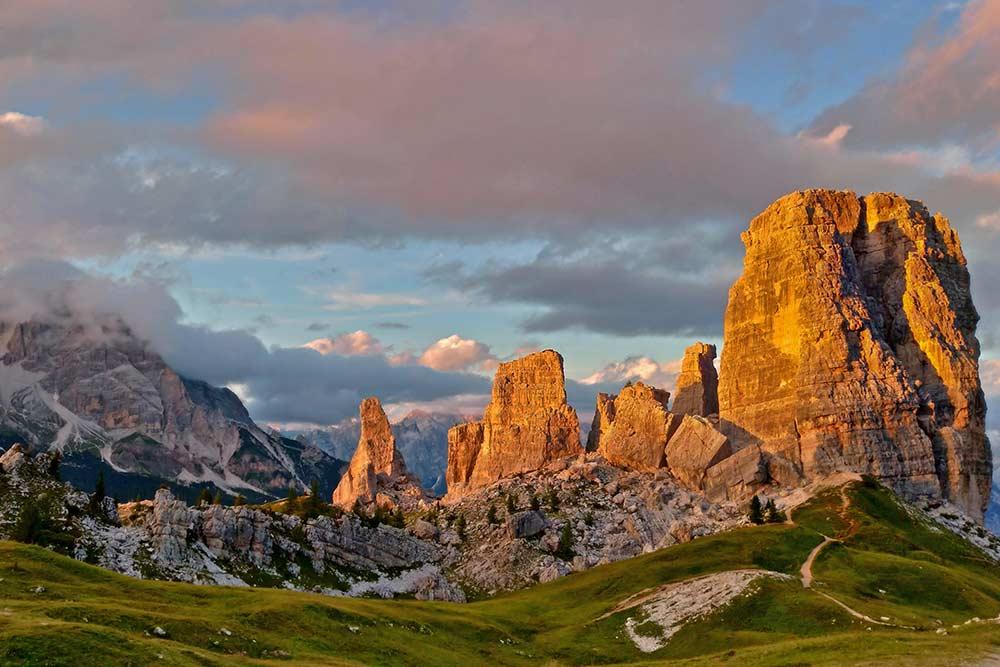 Italia - Cortina d´Ampezzo