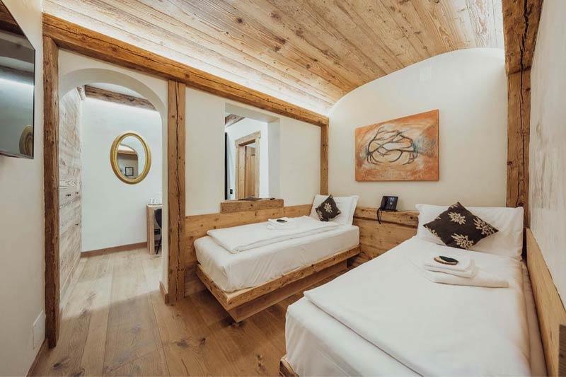 Cortina Hotel Ciasa Lorenzi