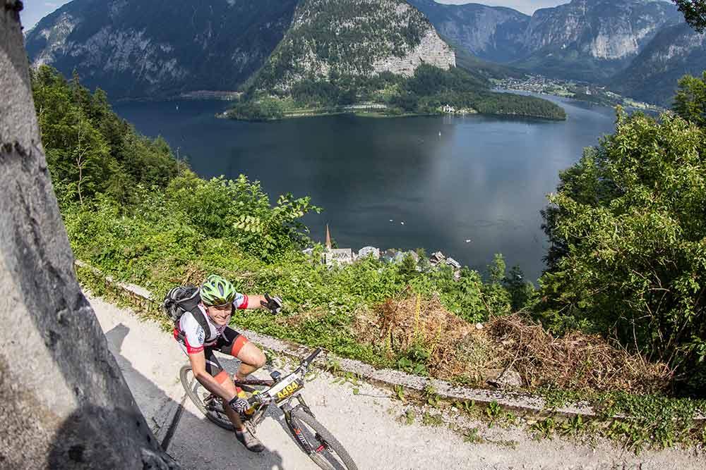 Itävalta - Salzburg ja 10 järveä