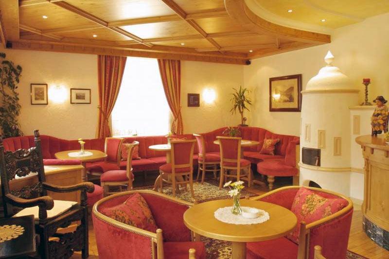 Toblach Hotelli Dolomiten
